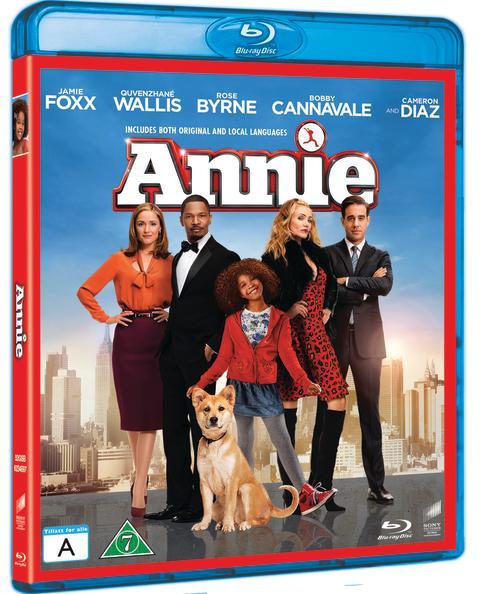 Nyheter på Blu-ray & DVD i september från Universal Sony Pictures Home Entertainment