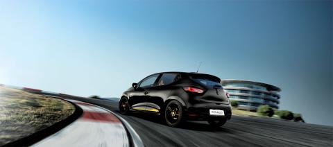 Clio R.S. 18 - limited edition