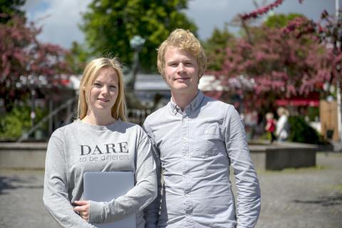 PRESSINBJUDAN: Arkitektstudenter, tjänstemän och politiker i diskussion om utvecklingsmöjligheter för Karlshamns kommun