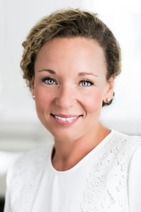 Elisabet Heinrich Beijer Byggmaterial