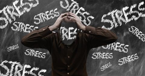 Ny studie om stress, tarmflora och typ 2-diabetes