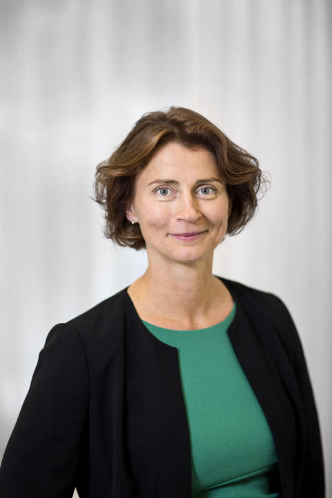 Maria Viimne, Deputy CEO and Chief Operating Officer