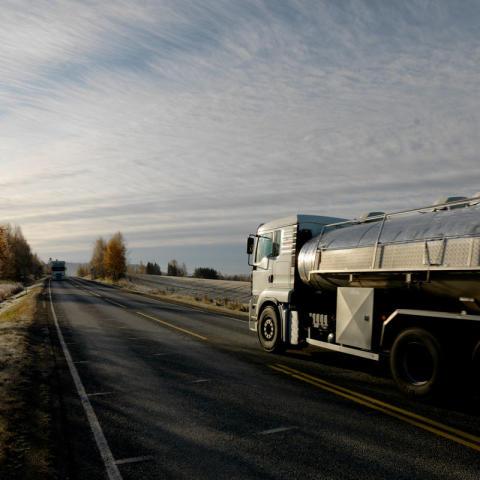 Statoil fortsätter att rulla ut fossilfritt för tung trafik