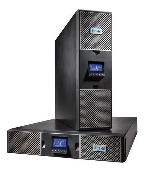 Eaton lanserar optimerade UPS-lösningar för mindre IT-tillämpningar