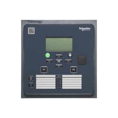 Schneider Electric Easergy P3 -suojarele