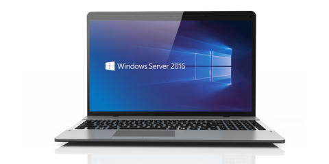 Smartaste nyheterna i Windows Server 2016