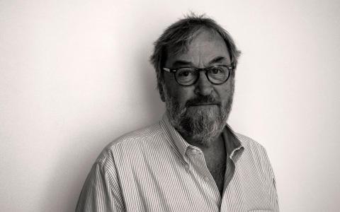 Frank Birkebæk i kulturministerens visionsgruppe