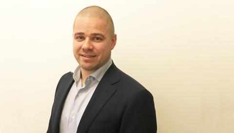 Ny regionleder Stig Penne