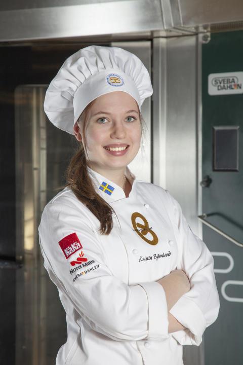Kristin Björnland