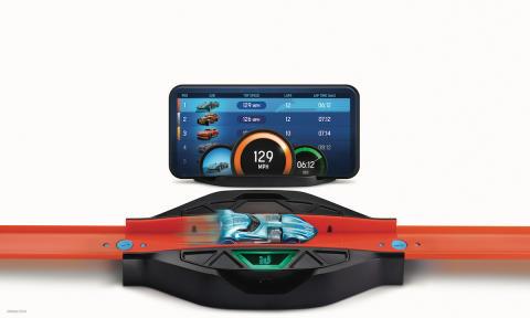 Hot Wheels Race Portal™