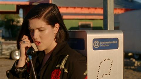 The xx  slipper video  -  'On Hold'