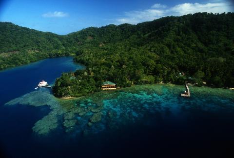 Tawali, Papua Ny-Guinea