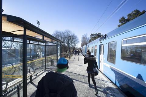 Stora satsningar på kollektivtrafiken i norrort – så påverkas du under byggtiden