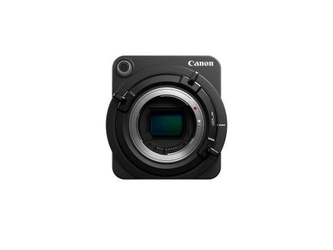 Canon ME200S-SH Bild 2