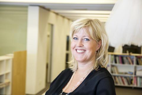 Anna-Karin Nilsson ny vd på kommunikationsbyrån Plakat
