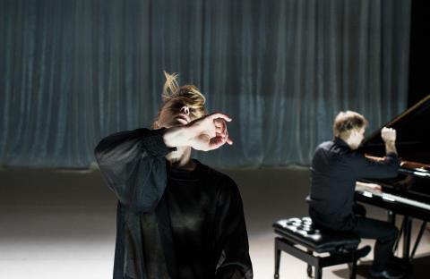 Andersson Dance återkommer med hyllat verk