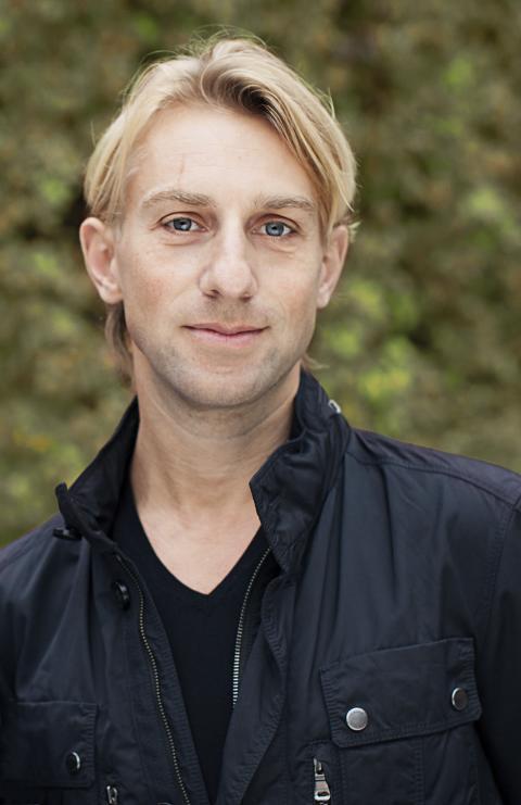 Anders Hansén
