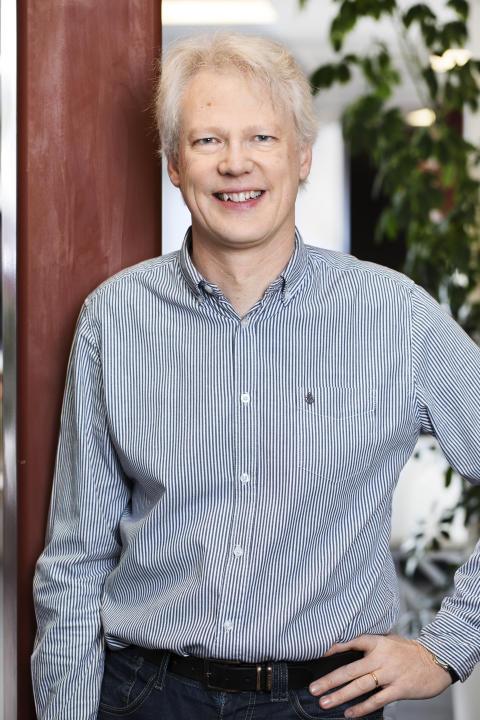 Magnus Granström, SAFERs föreståndare