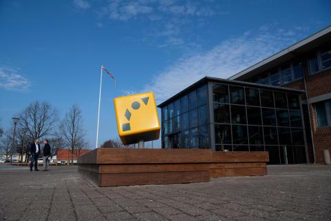 Allan Auning-Hansen stopper i Danske Spil