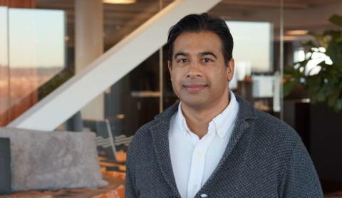 Sebastian Vithal ny transaktionsansvarig på Älvstranden Utveckling