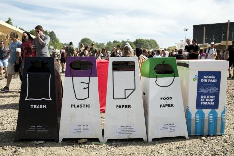 Bæredygtighed på NorthSide: De store slag venter forude