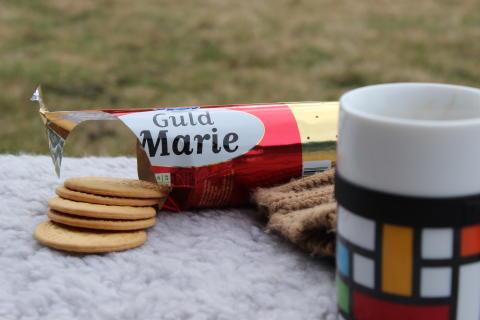 Över 90 000 Guld Marie