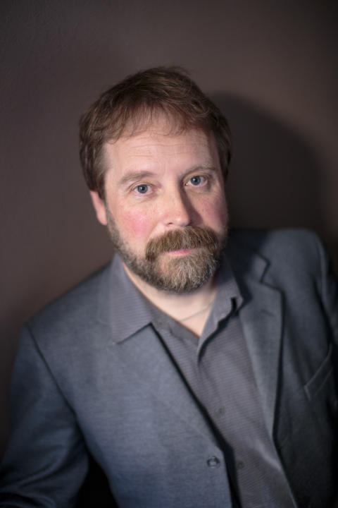 Jonas Ekstrand, VD, SwedenBIO