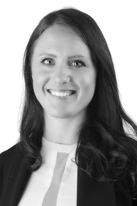 Anna Andersson blir ny kandidatansvarig på OnePartnerGroup i Göteborg
