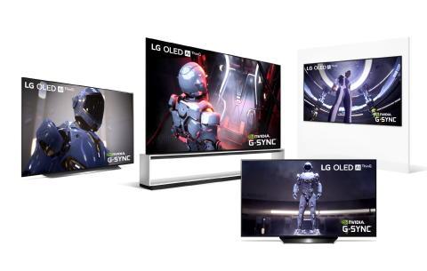 CES 2020: LG tar TV-tittingen til nye høyder med nye OLED- og NanoCell-modeller