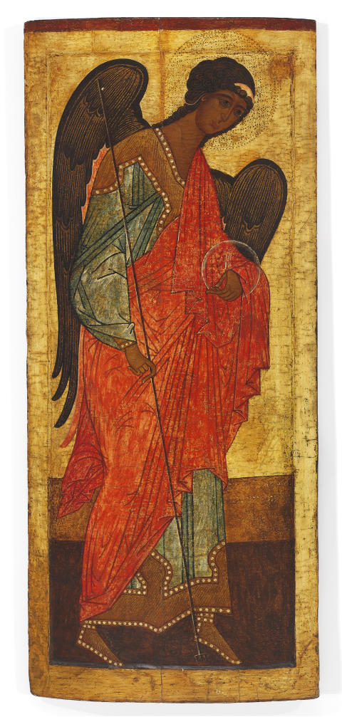 Ærkeenglen Mikhail
