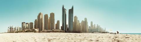 Apollo och Emirates inleder strategiskt samarbete