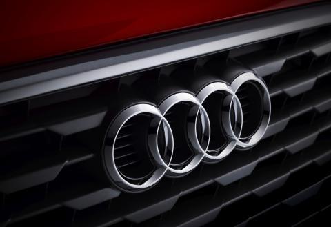 Audi 4 rings