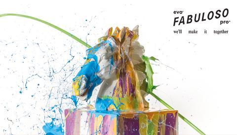 EVO Fabuloso Pro