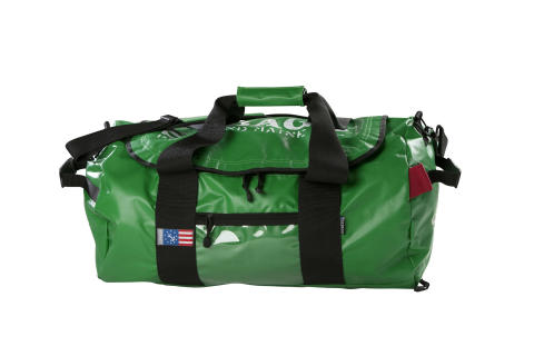 Sebago Roll bag Green