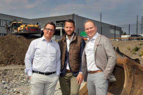 MINI får egen Flag Ship Store i Danderyd!