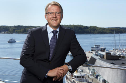Kjell-André Honerud til DLA Piper fra Føyen Torkildsen