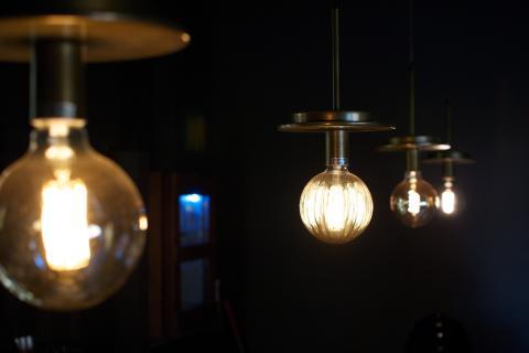 Vælg de rette lamper til dit hjem