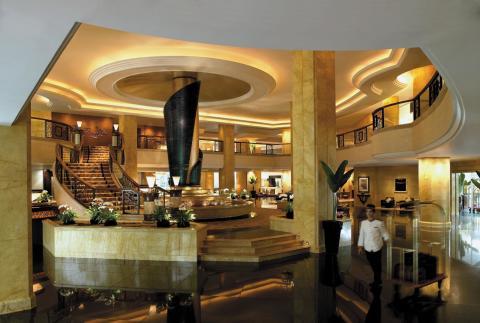 Shangri-La Hotel Kuala Lumpur will host the 5th International Railway Summit
