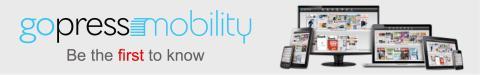 Un service d'actualité unique pour les professionels du secteur de la mobilité et de l'automobile