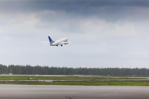 Luleå Airport