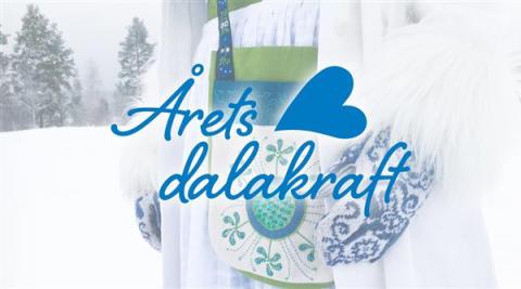 Dags för Dalarna att utse Årets dalakraft!