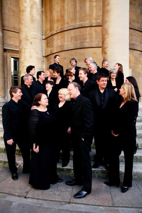 BBC Singers - Mångsidig kör i världsklass gästar Kristianstad