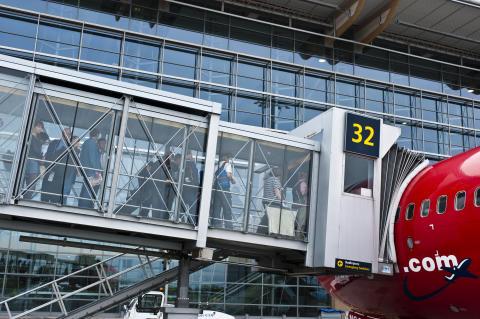 Norwegian empieza a operar vuelos en conexión a través del aeropuerto de Barcelona