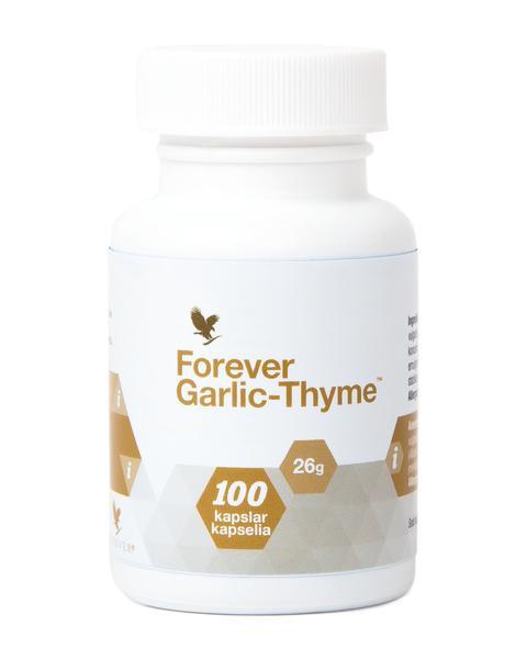 Forever Garlic-Thyme™