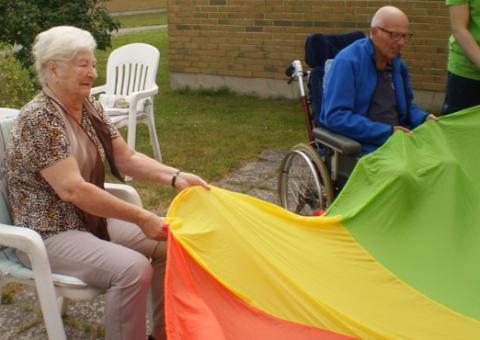 Glädje och gemenskap – nyckeln för att stimulera till fysisk aktivitet