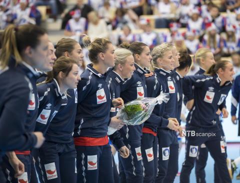 Unisport og Norges Håndballforbund fornyer avtalen