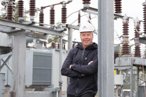 Varning för oseriösa elhandelsbolag som säger sig samarbeta med Härjeåns