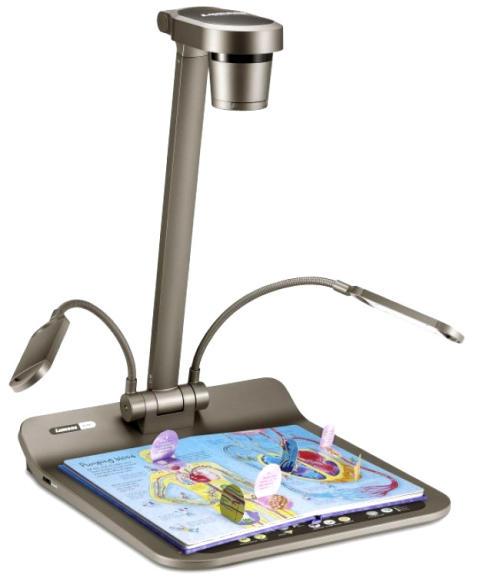Lumens Desktop Dokumentkamera