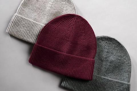 CASUAL ΣΚΟΥΦΑΚΙΑ BEANIE