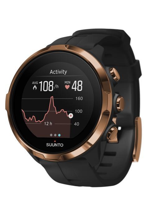Suunto Spartan Sport Wrist HR_copper_perspective